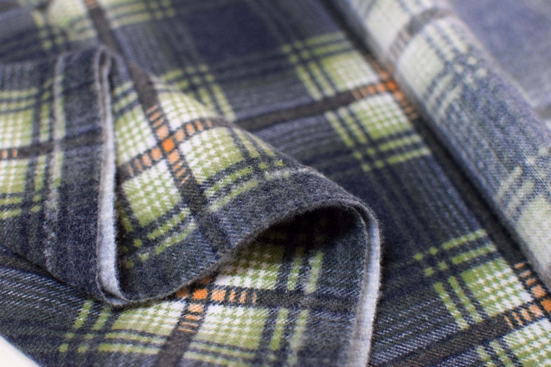 Stoffa Di Flanella Per Lenzuola flanella di cotone - textil.eu