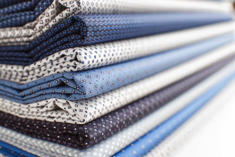 košiloviny, košile, látky, textil