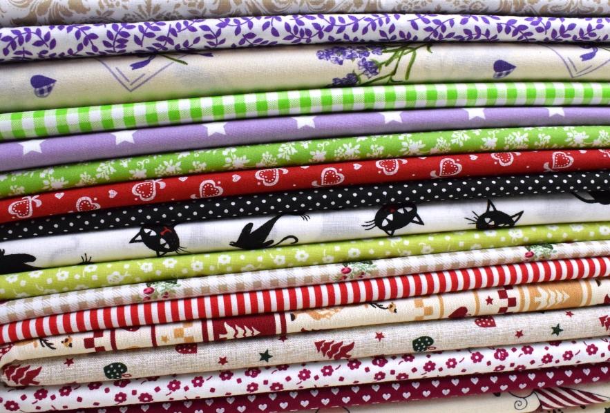 výprodej,Diana,bavlněné plátno,bavlna,tkaniny,dětksé látky,jarní látky