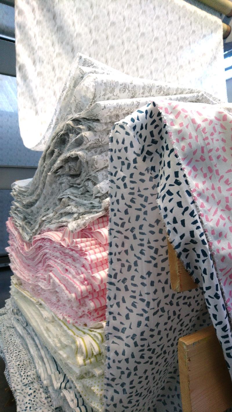 printed fabrics to order